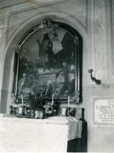 oltářZK